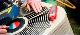 Cooling - Air Conditioner, Refridgeration, HVAC, Maintenance and Installation